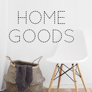 Other - Home Goods Department